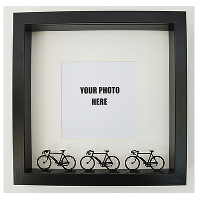 black-bikes
