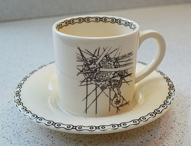 Espresso Derailleur