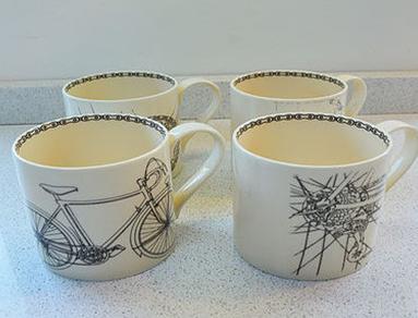 mug set 4