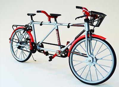 04. The Bike Shop