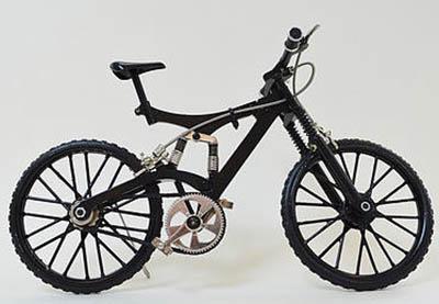 03. Mountain Bikes