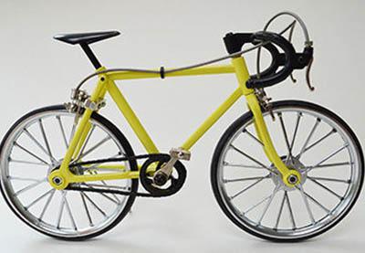 01. Road Bikes